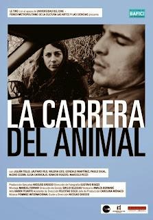 Ver La Carrera Del Animal Online Gratis Pelicula Completa
