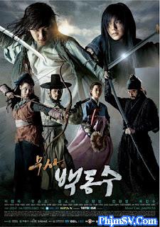 Đông Siêu Phục Thù - Warrior Baek Dong Soo