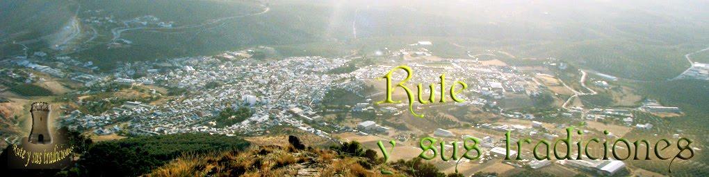 Rute y sus Tradiciones