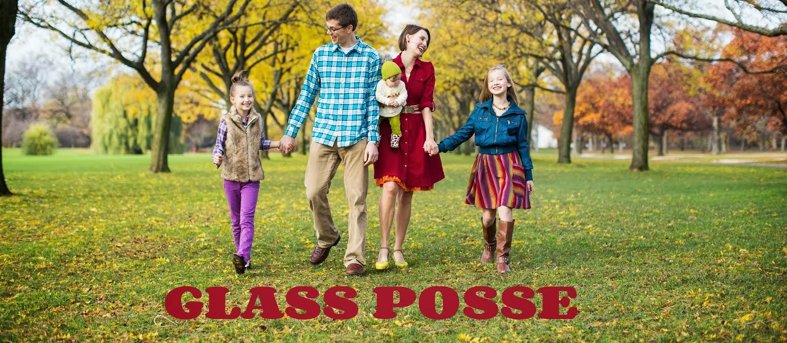 Glass Posse