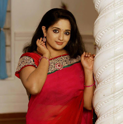 watch actress kavya madhavan exclusive photo gallery