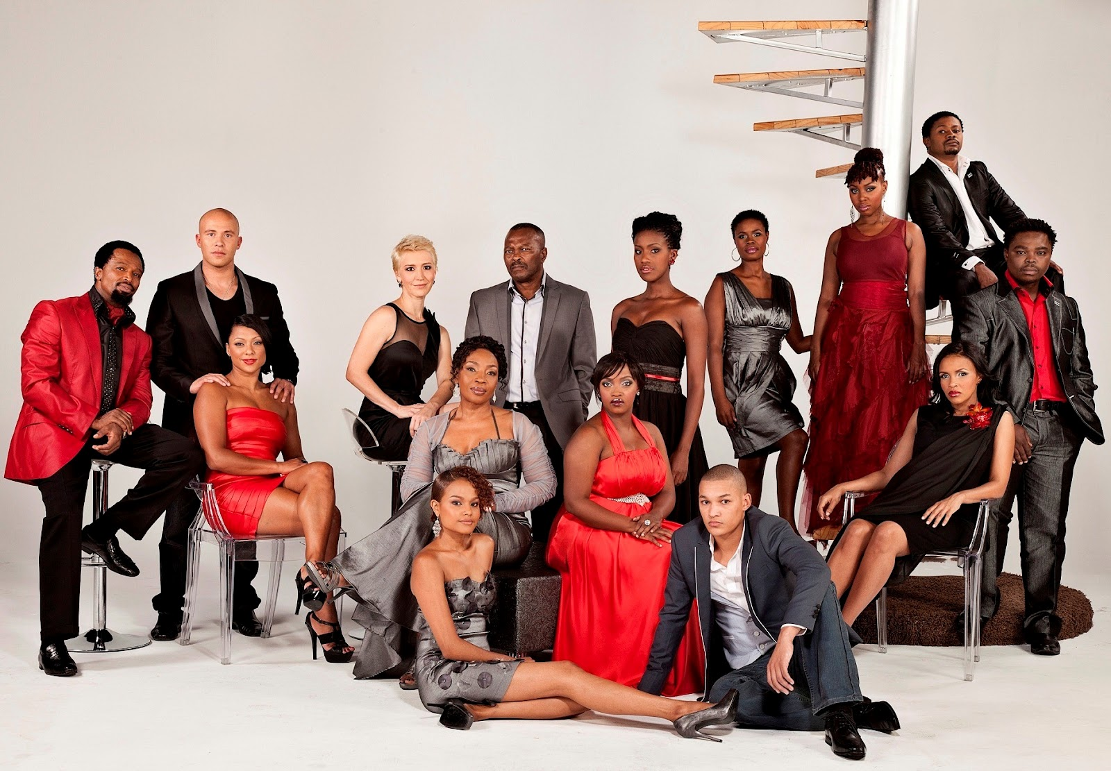 Generations South African Tv Series