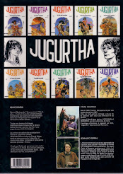 Jugurtha [Hermann & Vernal]
