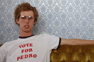 Napoleon Dynamite Season 1 Episode 3 – Ligertown