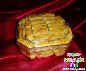 Kue Batang Keju