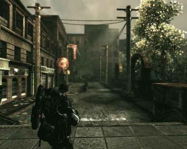 descargar gears of war para pc