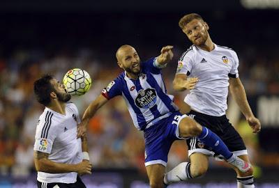 La Liga Spain Soccer 2015-2016