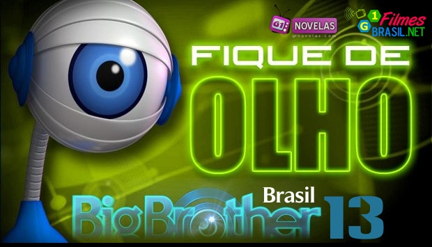 Big Brother Brasil 13