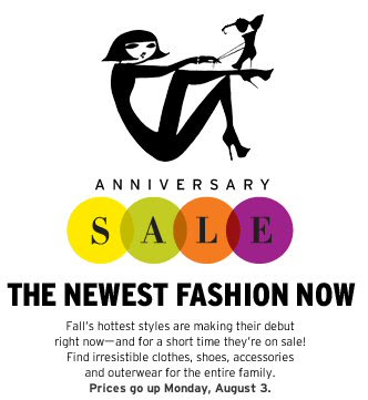 http://www.thegloss.com/2009/07/17/odds-and-ends/nordstrom-anniversary-sale/