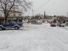Πλατεία Χιονισμένη