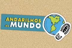 Logo Andarilhos do Mundo