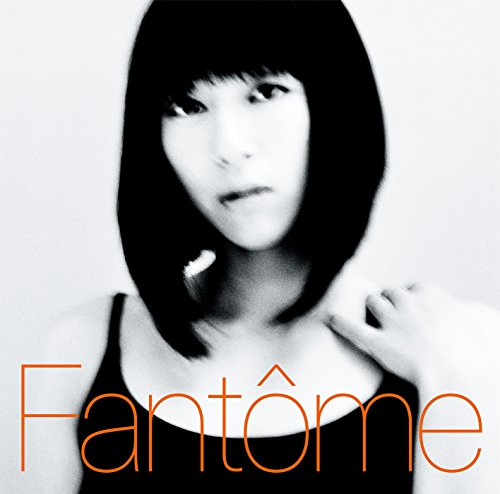 [Album] 宇多田ヒカル – Fantôme (2016.09.28/MP3/RAR)