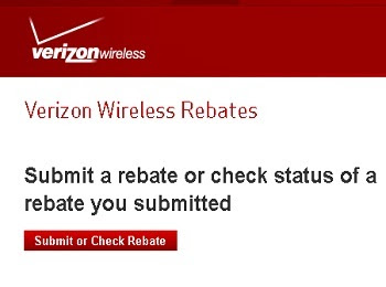 www.verizonwireless.com/rebates: Check & Manage Verizon Wireless Rebates Online