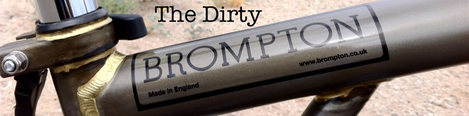The Dirty Brompton