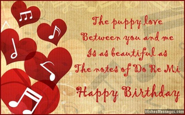 Birthday wishes for boyfriend with love birthday wishes birthday wishes for boyfriend birthday greetings m4hsunfo