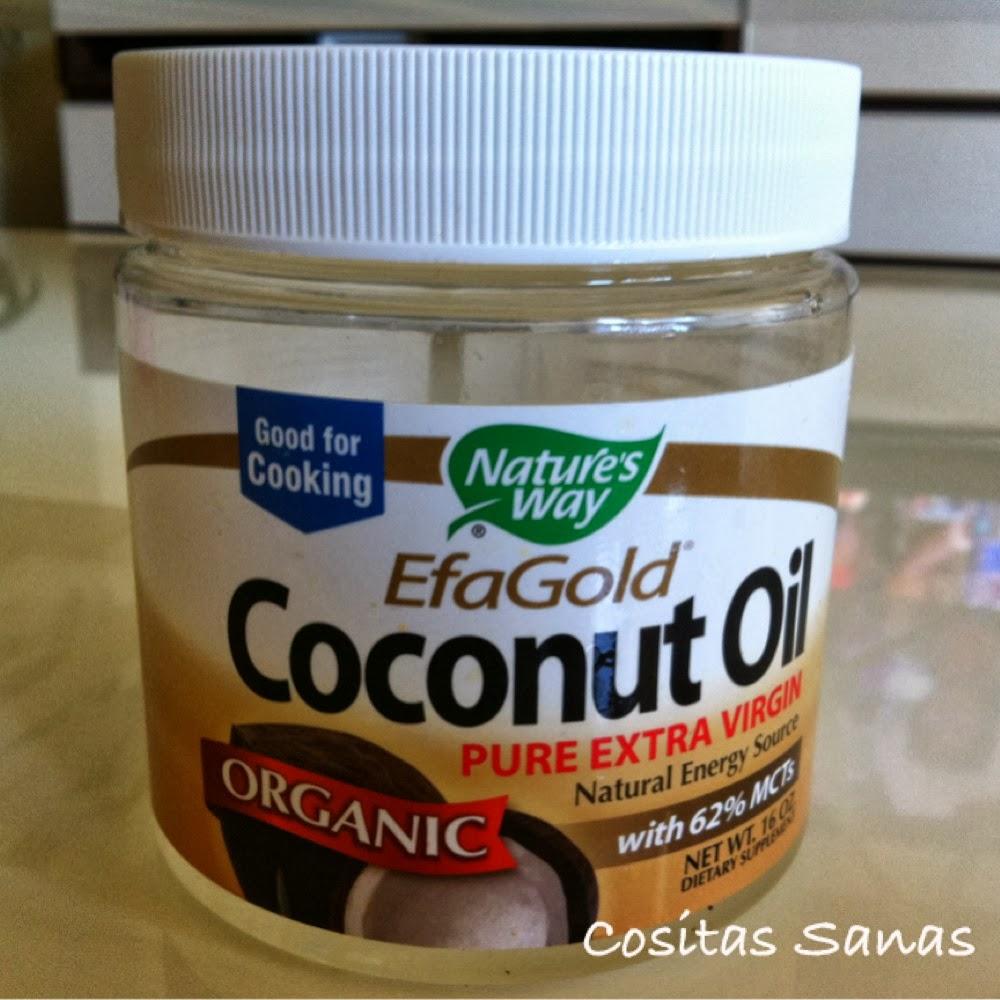 aceite de coco, beneficios, propiedades, coconut oil, organic