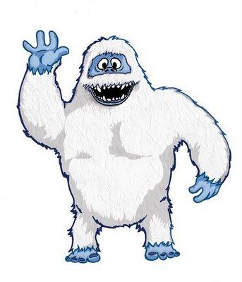 Literatura Infantil - Bienvenidos -: El Yeti: el abominable hombre ...