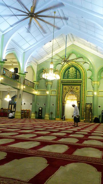 Sultan Masjid Mosque Neo Xperia