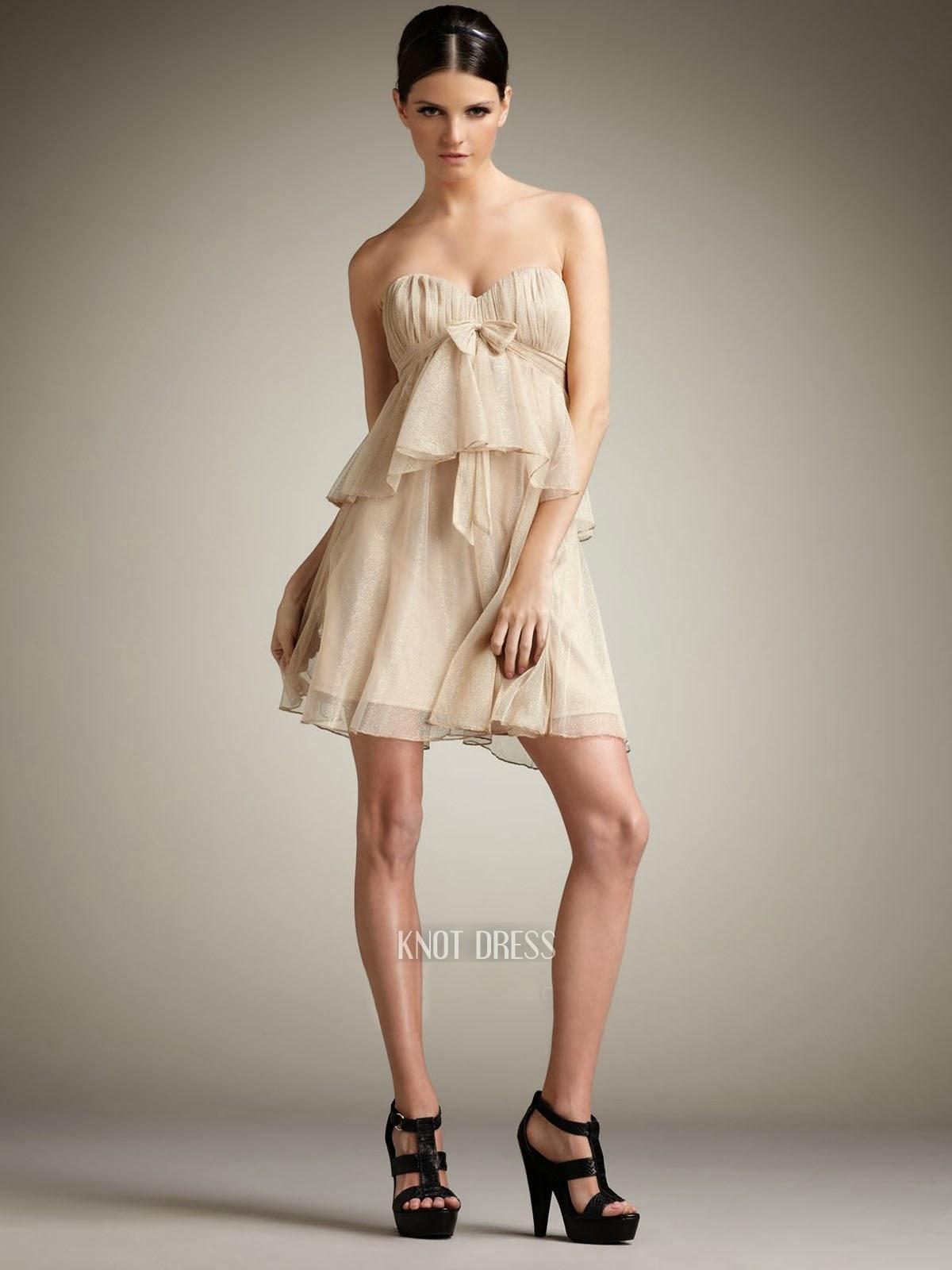 Vestidos de Gaduacion