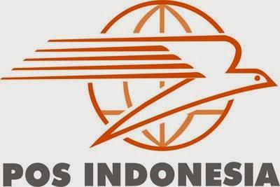 Harga ongkos kirim POS Indonesia.