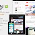 Hooray - Premium Wordpress Blog Theme