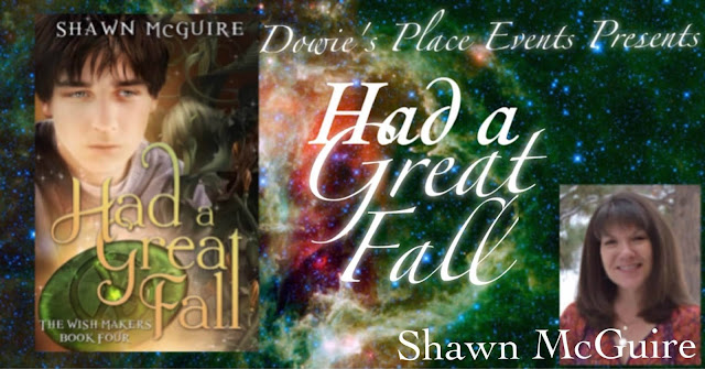 Book Blitz + #Giveaway: Had a Great Fall by Shawn McGuire