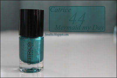 Catrice 44 Mermaid my Day