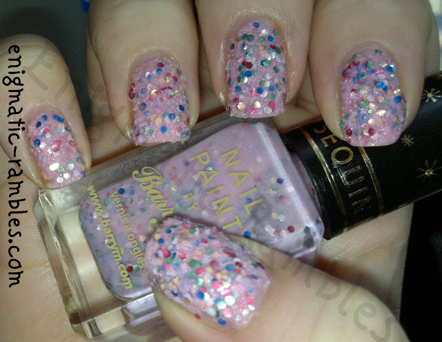 Barry-M-sequin-nail-effect-pink-swatch-review
