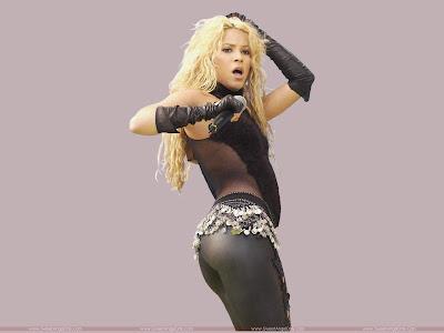 Shakira Wallpaper-1152x864