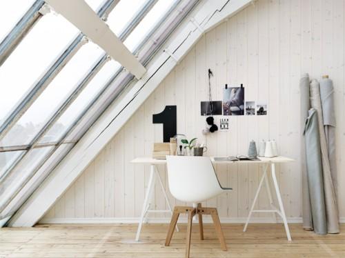 Livet som studerende: skrivebord til lejligheden