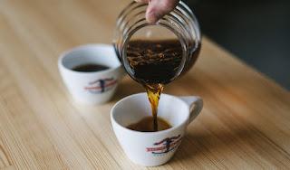 COFFEE ACIDITY TASTE DEFINITION