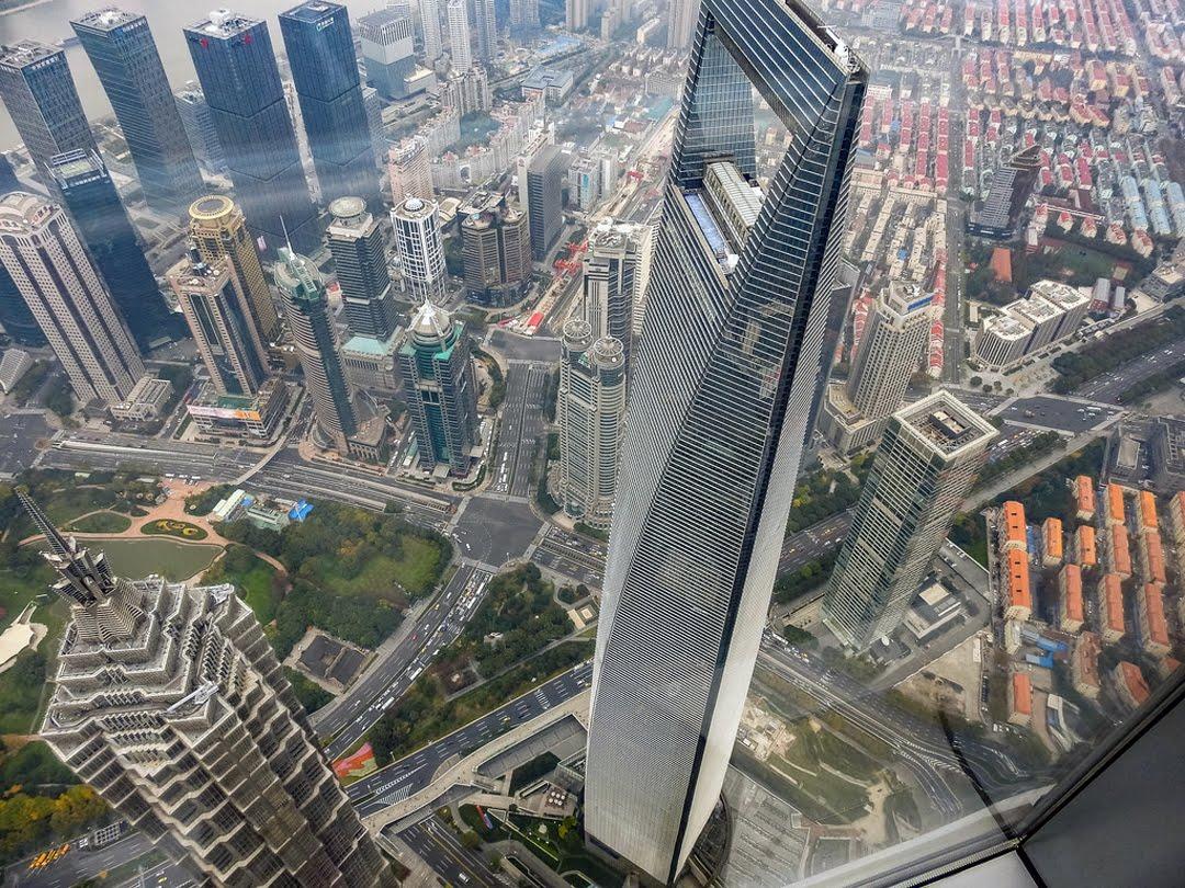 MRAKODRAPY.COM nejkvalitnější informace o mrakodrapech v češtině