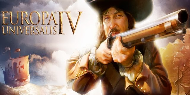 Europa Universalis IV released