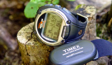 Global Trainer Bodylink System Timex