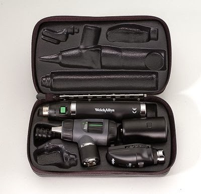 Welch Allyn 97200-MS 3.5V Diagnostic Set Review