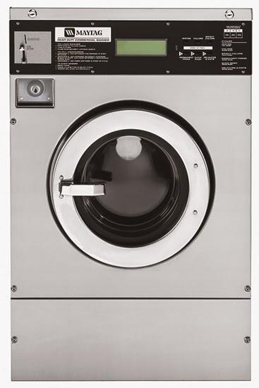 Kualitas Maytag Mesin Cuci dan pengering Laundry