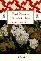 The Moonlight Ridge Series Blogspot
