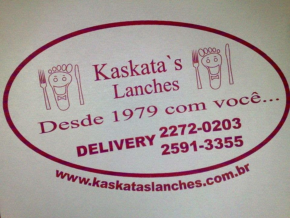 Kaskata's Lanches