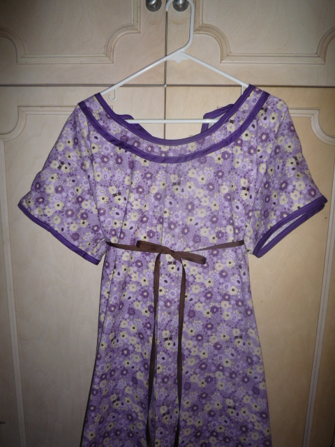 A Busy Mom\'s Blog: DIY Hospital Maternity Gown