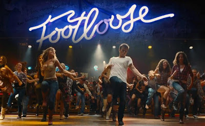 Afbeeldingsresultaat voor footloose movie