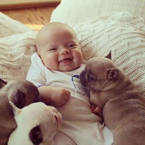 Recherche image bébé