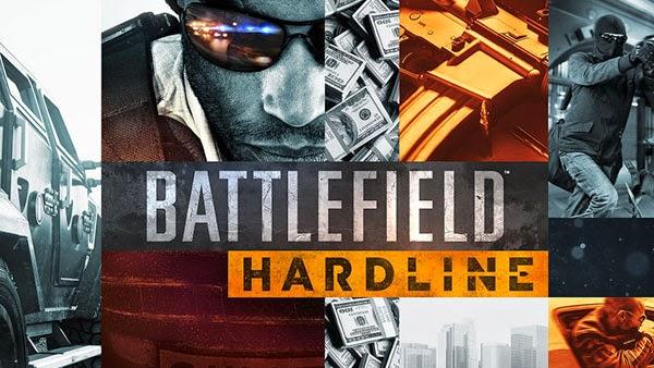 لعبة Battlefield-Hardline