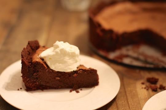 Chocolate Mud Pie Recipe — Dishmaps