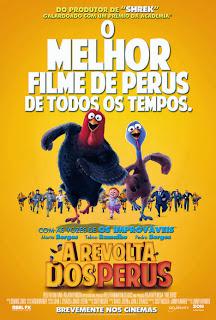A Revolta dos Perus (2013)