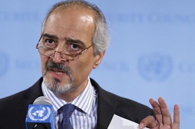 la proxima guerra embajador onu siria declaracion de guerra