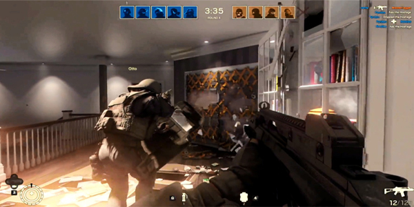 Tom Clancy's Rainbow Six Siege Download PC