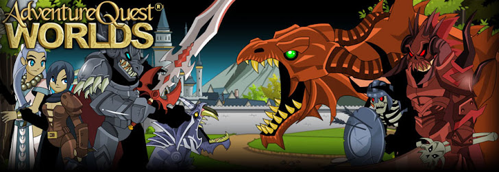 aqworlds hardly suiting armor