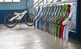 bicicletta riciclata brasile