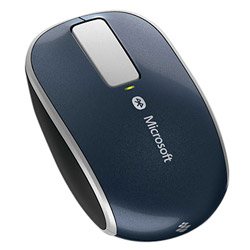 Buy Microsoft Sculpt Wireless Touch Mouse for Rs. 1499 only