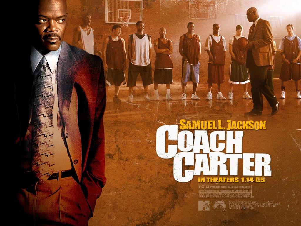 coach carter book
